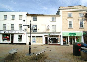 Thumbnail 1 bed flat to rent in The Mall, Bridge Street, Andover