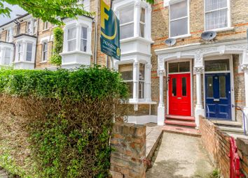 Thumbnail 2 bed flat for sale in Fairmead Road, Tufnell Park