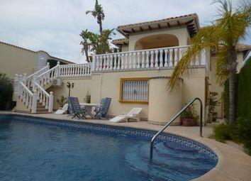 Thumbnail 5 bed villa for sale in Playa Flamenca, Costa Blanca, Spain