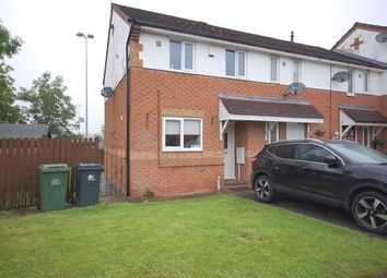 Thumbnail 2 bed terraced house to rent in Brampton Court, Belper