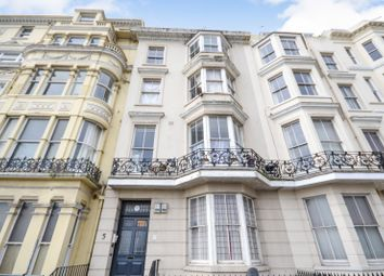 Thumbnail 3 bed flat to rent in Warrior Square, St Leonards-On-Sea