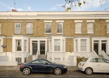Thumbnail 1 bed maisonette to rent in Bramber Road, West Kensington