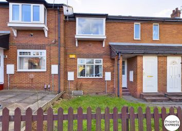 Thumbnail 1 bed flat for sale in California Road, Eston, Middlesbrough