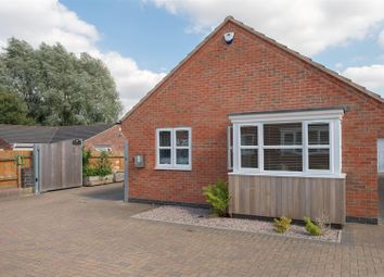 Thumbnail 3 bed bungalow for sale in Cuthberts Yard, Newbold Road, Barlestone, Nuneaton