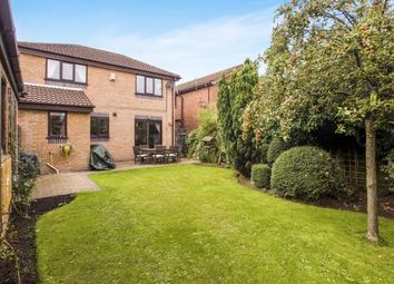 Thumbnail 3 bed detached house for sale in Royal Troon Court, Kirkham, Preston, Lancashire