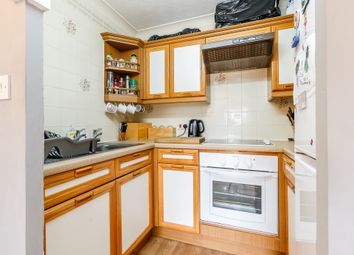 Thumbnail 1 bedroom flat for sale in Flat, Cygnet Court, Caldecott Road, Abingdon