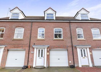 Thumbnail 3 bed terraced house for sale in The Crayke, Bridlington