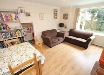 Thumbnail 2 bed maisonette for sale in Chapel Close, Crayford, Dartford