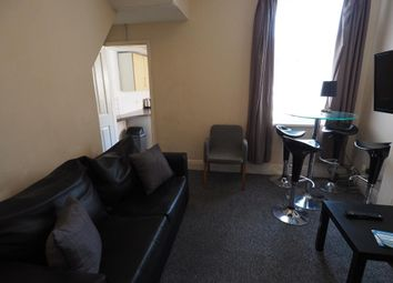 Thumbnail 4 bed shared accommodation to rent in Torrington Street, Hull
