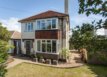 Thumbnail 3 bed detached house for sale in Lower Road, St. Mary Cray, Orpington