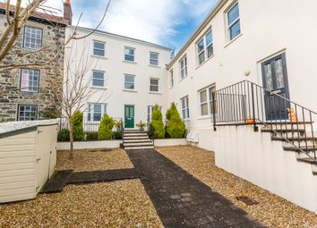 Thumbnail 2 bed flat to rent in 34 Les Canichers, St. Peter Port, Guernsey