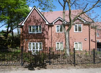Thumbnail 2 bed detached house to rent in Shooters Hill, Sutton Coldfield