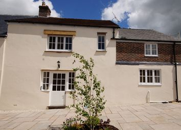 Thumbnail 4 bed semi-detached house for sale in Long Street, Cerne Abbas