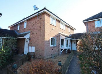 Thumbnail 2 bedroom property for sale in Welland Close, St. Ives, Huntingdon