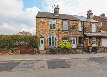 Thumbnail 2 bedroom end terrace house for sale in Scarsdale Road, Dronfield