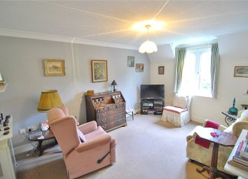 Thumbnail 2 bed flat for sale in Spinners House, Wesley Court, Stroud, Gloucestershire