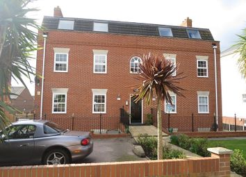 Thumbnail 2 bed flat for sale in The Mews, Cliff Road, Harwich