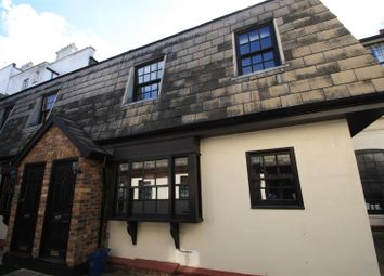 Thumbnail 1 bedroom cottage for sale in Victoria Court, Tower Court Mews, Westcliff-On-Sea