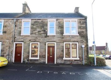 Thumbnail 3 bed flat for sale in Loughborough Road, Kirkcaldy, Fife