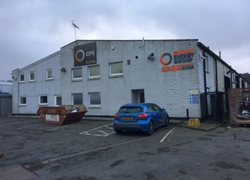 Thumbnail Light industrial for sale in Greenbank Crescent, Aberdeen
