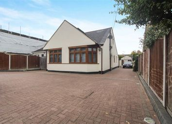 Thumbnail 4 bed property for sale in London Road, Wickford, Essex