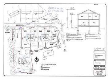 Thumbnail Land for sale in Park Lane, Freiston, Boston, Lincs