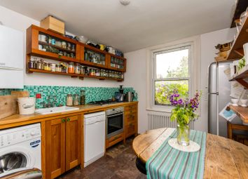 Thumbnail 2 bed maisonette for sale in Torbay Road, Brondesbury