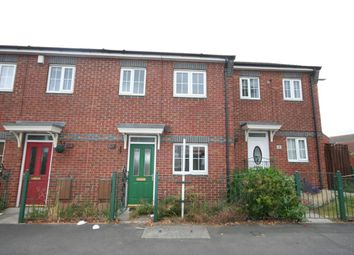 Thumbnail 2 bed terraced house for sale in Abbeygate, Middlesbrough