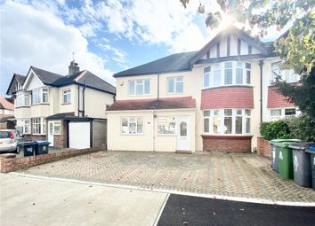 Thumbnail 5 bed semi-detached house to rent in Ruston Avenue, Surbiton
