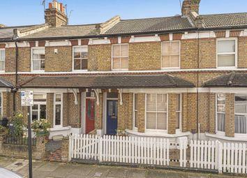 Thumbnail 2 bed terraced house for sale in Glebe Street, London