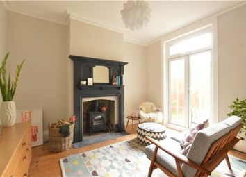 Thumbnail 2 bed terraced house for sale in Gordon Road, Sevenoaks, Kent