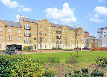 Thumbnail Flat for sale in Coxhill Way, Aylesbury