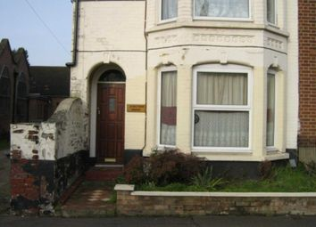 Thumbnail Room to rent in Rosebery Road, Norwich