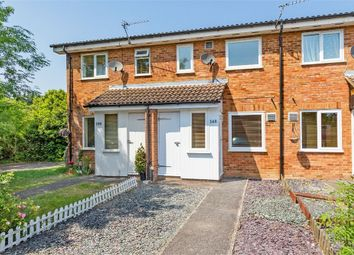 Thumbnail 1 bed terraced house for sale in Penn Road, Datchet, Berkshire