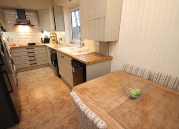 Thumbnail 2 bed end terrace house for sale in Sun Vale Avenue, Todmorden