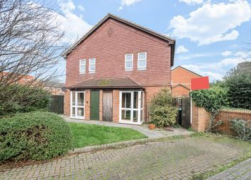 Thumbnail 1 bed terraced house to rent in Old Brewary Close, Aylesbury