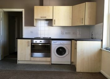 Thumbnail 1 bed flat to rent in Pencester Road, Dover