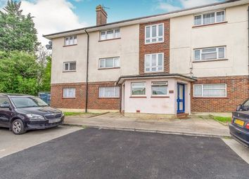 Thumbnail 2 bed flat to rent in Huckleberry Close, Lordswood, Chatham