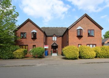 Thumbnail 1 bedroom flat to rent in Park Court, Banbury