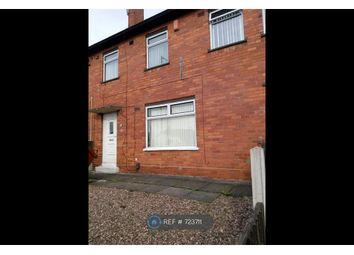 Thumbnail 3 bed terraced house to rent in Wellfield Road, Stoke-On-Trent
