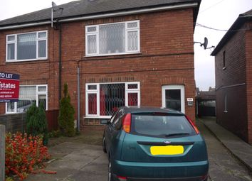 Thumbnail 2 bed semi-detached house to rent in Brooklands Avenue, Broughton
