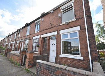 Thumbnail 2 bedroom terraced house for sale in Cromwell Road, Prestwich Manchester