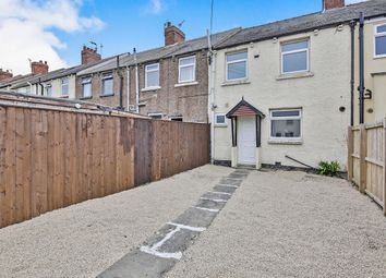 Thumbnail 4 bed terraced house to rent in Newcastle Terrace, Durham