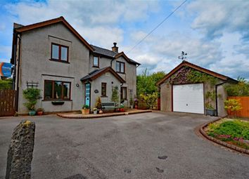 Thumbnail 4 bed detached house for sale in Little Urswick, Ulverston