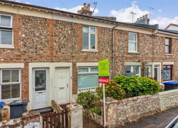 2 bed terraced house for sale in Becket Road, Worthing BN14