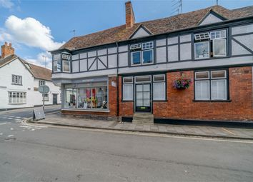 Orchard Close, St. Andrews Road, Henley-On-Thames RG9. 2 bed flat