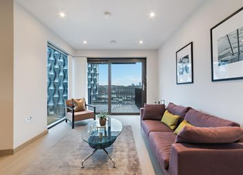 Thumbnail 2 bedroom flat for sale in Legacy Building 1, Embassy Gardens, Nine Elms