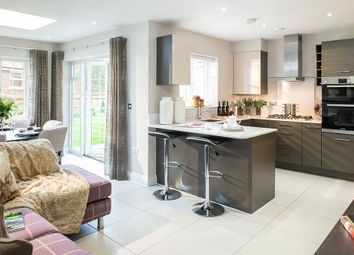 Thumbnail 4 bed detached house for sale in Millennium Fields, Sandy Lane, Bracknell