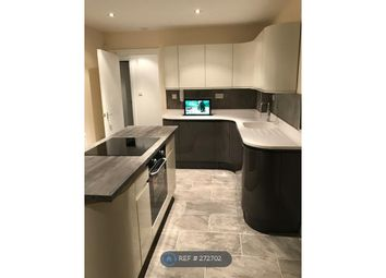 Thumbnail 2 bed flat to rent in Conisbrough, Doncaster