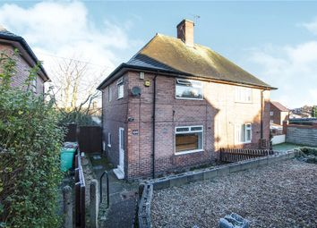 3 bed semi-detached house for sale in Raymede Drive, Bestwood, Nottingham NG5